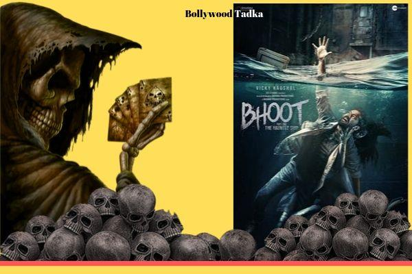 vicky kaushal bhoot part one the haunted ship
