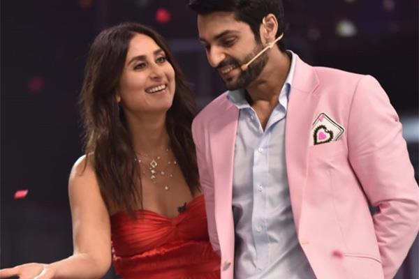 did 7 karan wahi speaks on working with kareena kapoor and salman khan