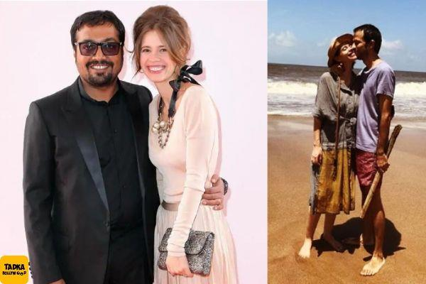 after anurag kashyap kalki koechlin in relationship with new bf