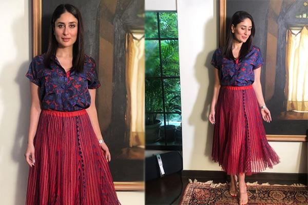 kareena kapoor dress costs rs 75 000 see pics
