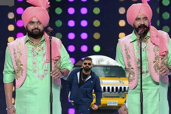 punjabi singers eli mangat and randhawa brothers news update