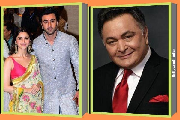 alia bhatt will host a party for rishi kapoor
