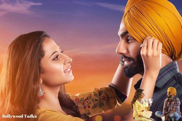 ammy virk and sargun mehta starrer  qismat 2  to release in this day