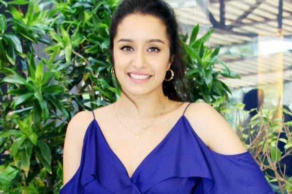 shraddha kapoor some interesting facts about her life