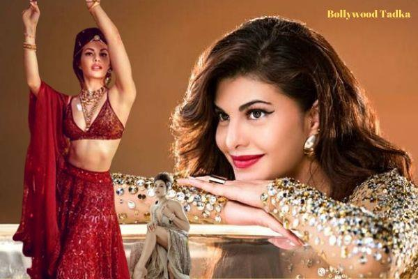 jacqueline fernandez dance video got viral on internet