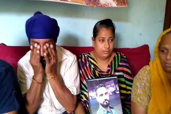 rajendra family pleaded poignantly after being hanged in kuwait jail