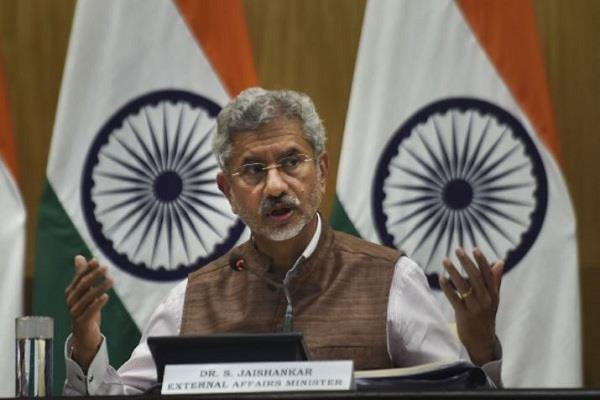 india will participate in saarc foreign ministers  meeting in new york official