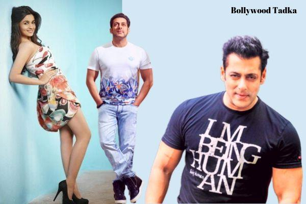 salman khan did not want to do kissing scene with alia bhatt
