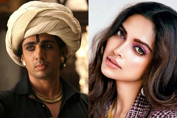 gulshan devaiah say even if deepika has done any offence it is minor for her