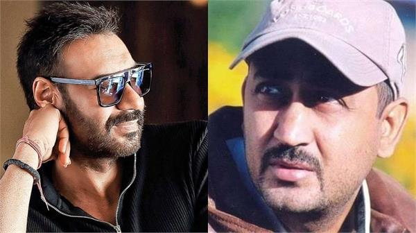 ajay devgn cousin brother anil devgan passes away actor express condolences