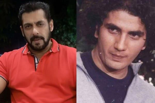 faraaz khan family thanks salman khan for paying medical bills