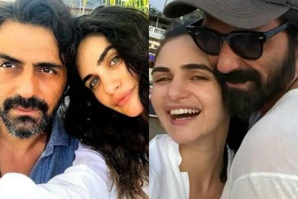 arjun girlfriend make instagram account private after brother arrest drugs case