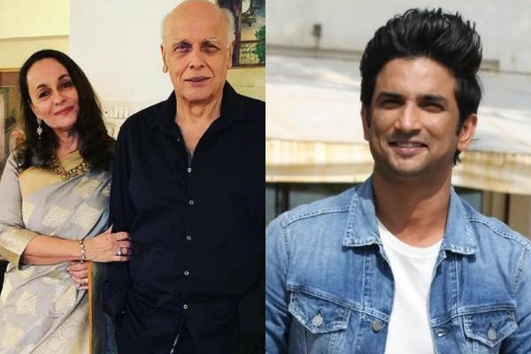 mahesh bhatt wife soni once again sites for mental illness on ssr suicide