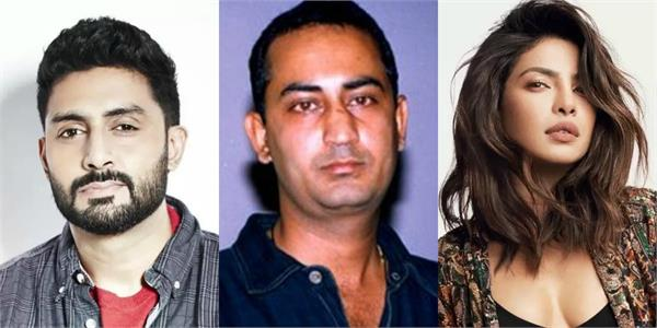 priyanka abhishek others stars pay condolence the demise of anil devgan