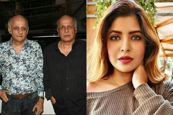 mahesh bhatt filed 1 cr defamation against luviena lodh in bombay high court