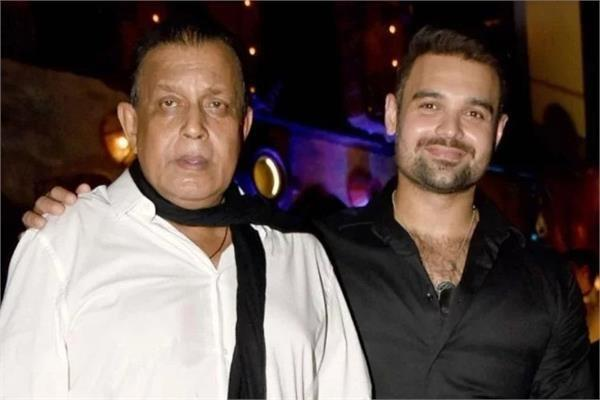 mithun chakraborty son mahaakshay and wife yogeeta bali accused of rape
