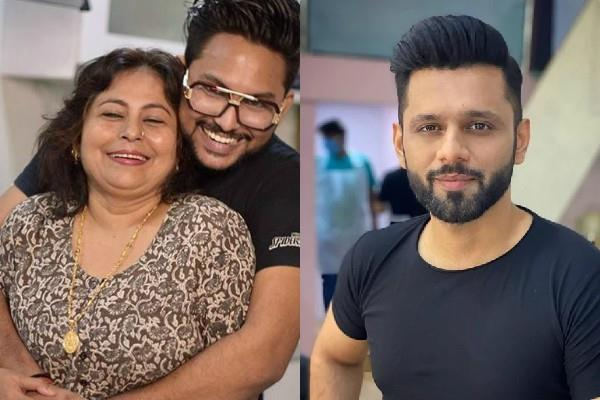 jaan kumar sanu mother rita upset with rahul vaidya nepotism remark