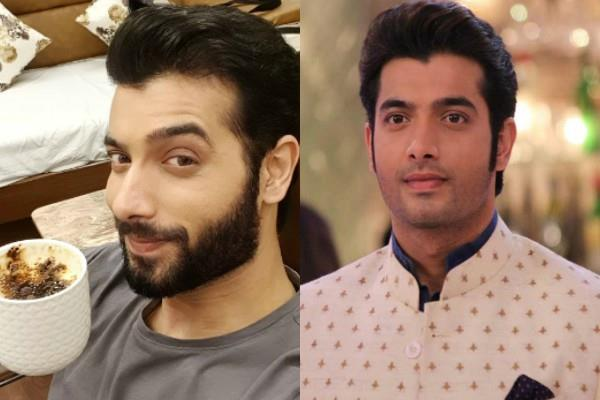 sharad malhotra tested covid 19 positive