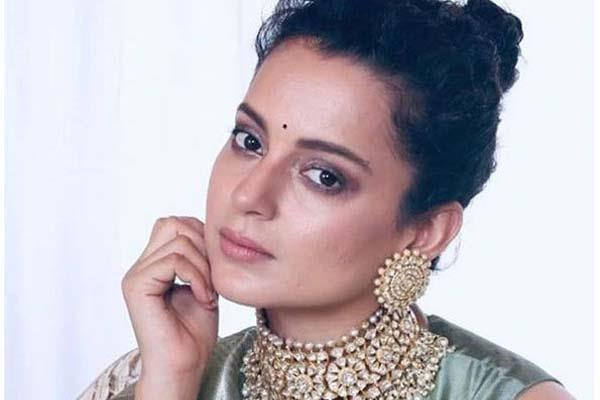 eros now apologies on navratri post and kangana ranaut says shame on you