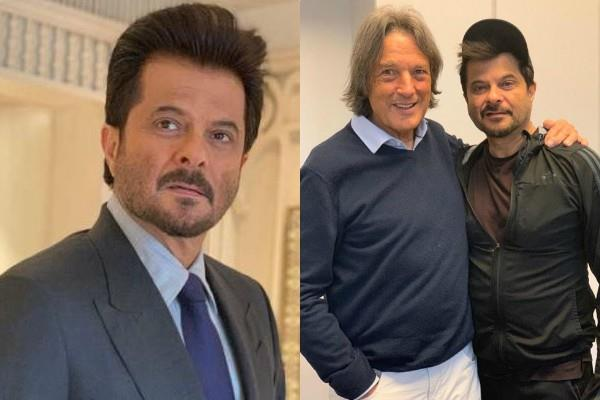 anil kapoor suffering from achilles tendon 10 years now recover without surgery