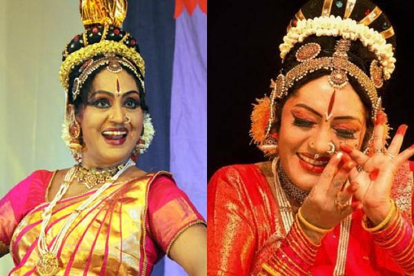 famous kuchipudi dancer shobha naidu died