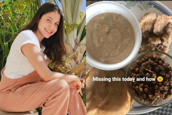 mother to be anushka sharma is craving for these durga ashtami delicacies