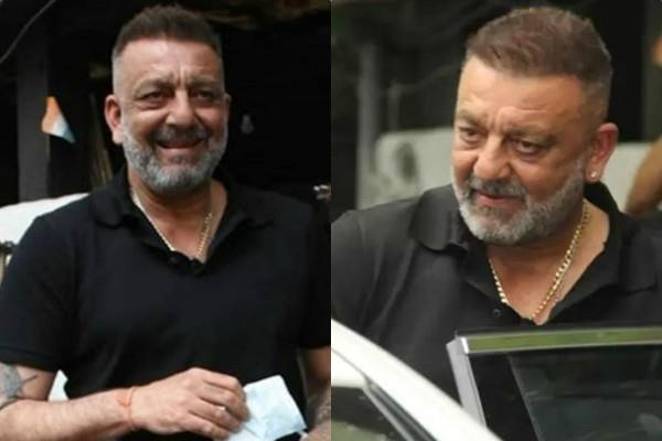 sanjay dutt family member said actor responding well shows latest cancer report