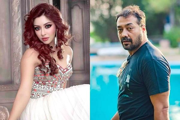 anurag kashyap gave evidence of innocence on rape charges by actress payal ghosh