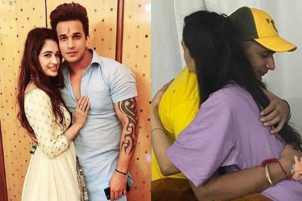 prince narula and wife yuvika chaudhary suffers from dengue