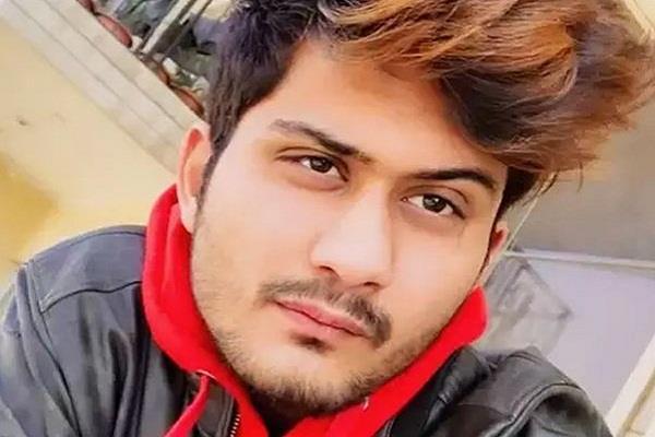 famous tiktoker prateek khatri died in road accident