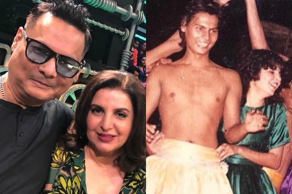 farah khan dance partner hemu sinha passes away