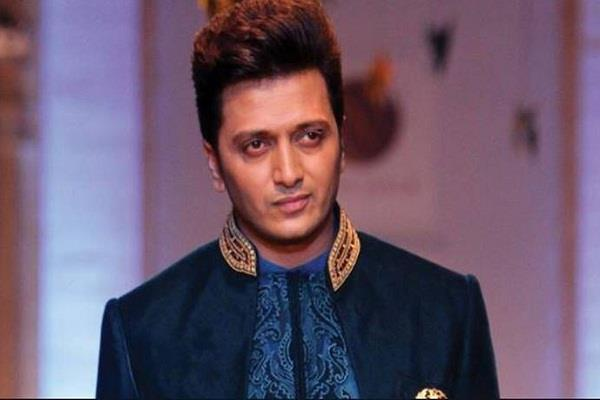 ritesh deshmukh furious over rajasthan priest murder case