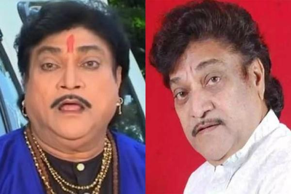 gujarati superstar naresh kanodia passed away due to coronavirus