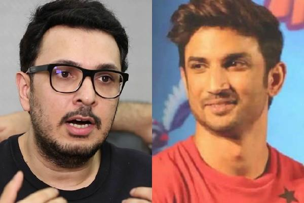 ed raid in  raabta  director dinesh vijan home and office in sushant case