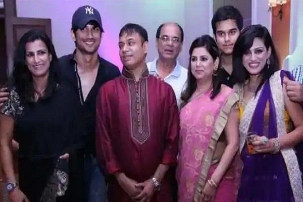 sushant singh rajput family files complaint against aiims doctors