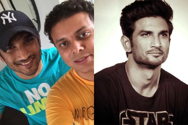 sushant brother in law vishal kirti share his worries about actor justice