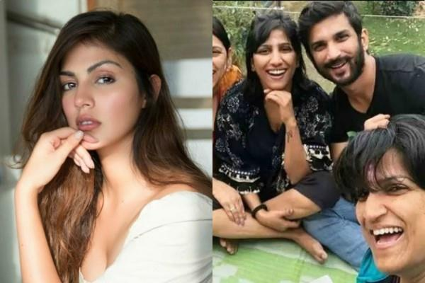 sushant sister priyanka meetu move hc for quashing fir based on rhea complaint