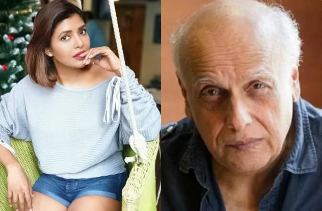 mahesh bhatt sister files defamation case against luviena lodh