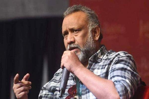 anubhav sinha accuses bjp of copying song bambai main ka ba