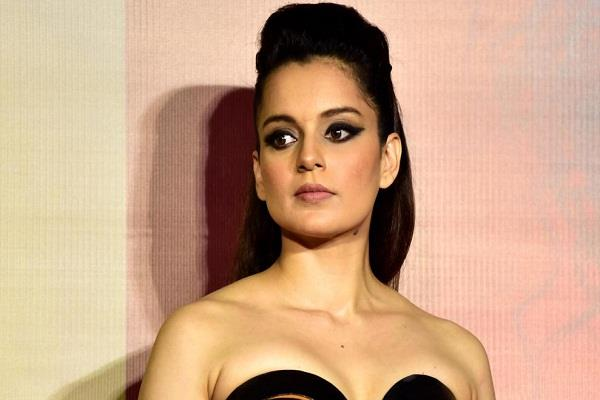kangana ranaut gave a big lesson to girls in her tweet