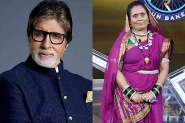 kbc 12 phoolbasan yadav became first contestant to win 50 lakhs