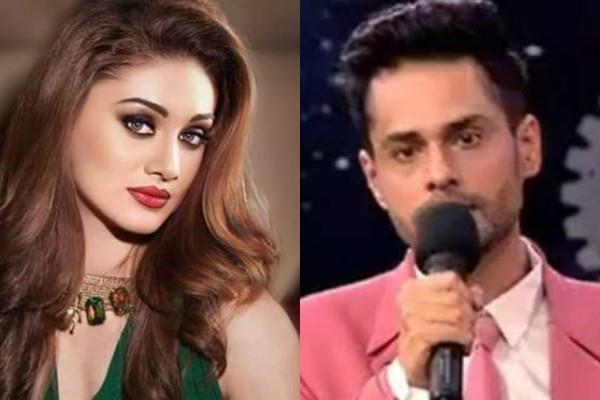 bigg boss 14 shefali blasts over shardul  godi mein ake baithi statement