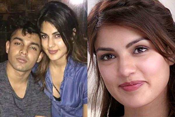 rhea chakraborty gets bail showik bail application rejected