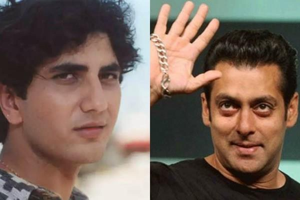 salman khan extends helping hand for the faraz khan