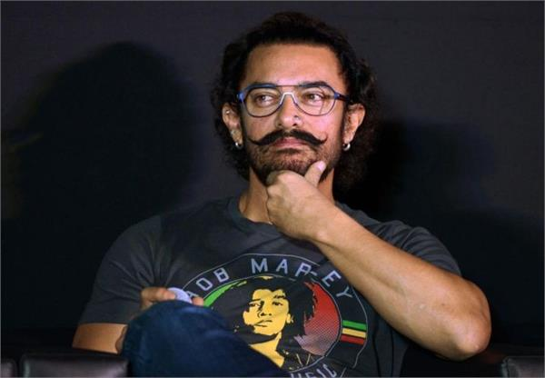 complaint filed against aamir khan for violating corona epidemic rules