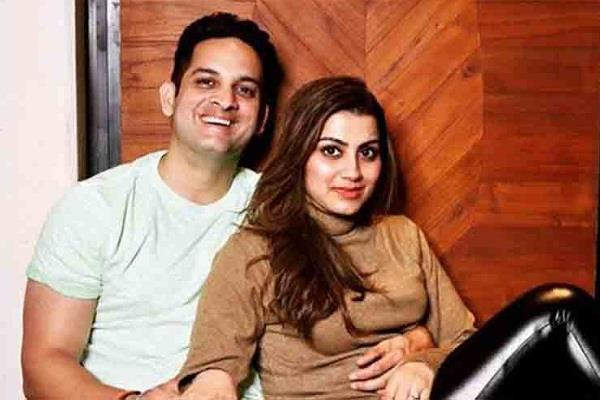 couple priyanka chibber and vikas kalantri tested corona positive