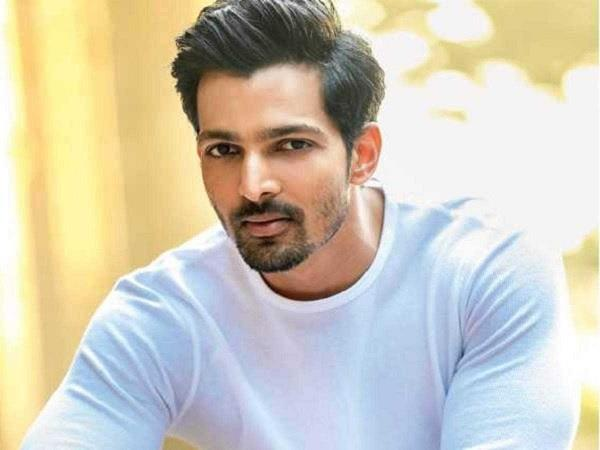 harshvardhan rane on oxygen support in icu for four days due to covid 19