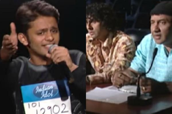 bigg boss 14 contestant rahul vaidya throwback video viral from indian idol