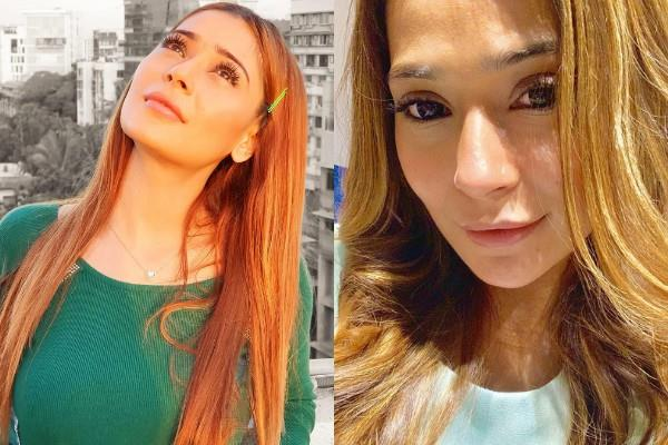 sara khan wanted to kill herself when her name dragged into the drug case