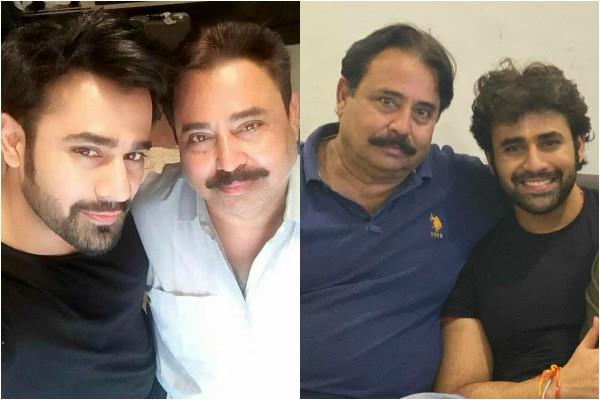 pearl v puri father died due to heart attack